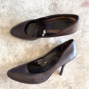 Isaac Mizrahi Slip-on Riley Stiletto Heels